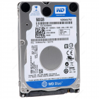 HDD notebook 500 GB S ATA Western Digital Blue 2 5 second hand