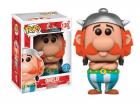 Figurina Funko pop Asterix si Obelix Obelix