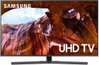 Televizor LED Samsung Smart TV 50RU7402 Seria RU7402 125cm gri negru 4