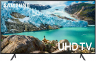Televizor LED Samsung Smart TV 50RU7102 Seria RU7102 125cm negru 4K UH