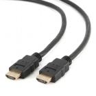 Cablu HDMI HDMI T T Cablexpert CC HDMI4 6 1 8m Black