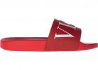 Vltn Slides In Red