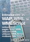 Introducere In Wap Wml Si Wml Script Calin Ioan Acu
