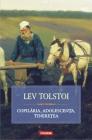 Copilaria adolescenta tineretea Lev Tolstoi