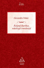 Roland Barthes mitologii romanesti