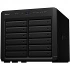 NAS DS3617xs Intel Xeon D 1527 2 7 GHz 16GB 12 Bay 2 x USB