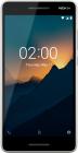 Smartphone Nokia 2 1 Quad Core 8GB 1GB RAM Dual SIM 4G Grey Silver