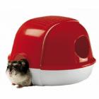 Casuta pentru hamsteri FERPLAST DACIA 4634