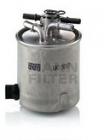 Filtru combustibil MANN FILTER WK 9007