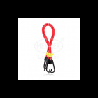 Set 2 corzi elastice Heyner 60cm