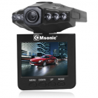 Camera video auto Msonic MV516 Full HD