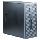 HP Prodesk 600 G1 Intel Core i3 4150 3 50 GHz 4 GB DDR 3 500 GB HDD To
