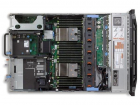 Server DELL PowerEdge R720 Rackabil 2U 2 Procesoare Intel Six Core Xeo