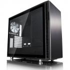 Carcasa Define R6 USB C Black Tempered Glass