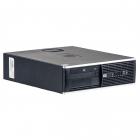 HP 6005 Pro AMD Phenom II X3 B75 3 00 GHz 4 GB DDR 3 250 GB HDD DVD RO
