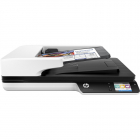 Scanner ScanJet Pro 4500 fn1 Network