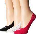 Right Left 3 Pack Liner Socks