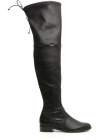 Leather Lowland Boots