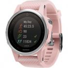 Smartwatch Fenix 5s Sapphire Edition Roz