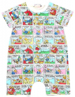 Cartoon Romper Suit