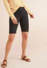 Pantaloni scurti skinny din denim