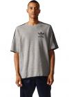 Originals AC Boxy Terry Tshirt BK7202