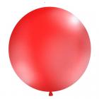 Balon Jumbo 100 cm Rosu