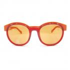Ochelari de soare Calvin Klein Orange 3166S 50