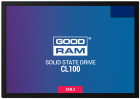 SSD GOODRAM CL100 G2 480GB SATA III 2 5 inch