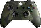 Gamepad Microsoft Xbox One Wireless Controller Armed Forces II Special