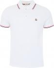Piquet Polo Shirt