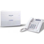 Centrala telefonica KX TES824CE ANALOGICA echipata 3 8 extensibila max