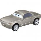 Masinuta Disney Cars 3 Sterling Gri Scara 1 55