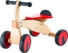 Masinuta fara pedale Red Racer