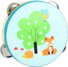Tamburina vulpita Tambourine Little Fox 8211 Legler