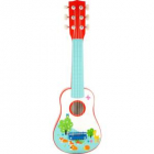 Chitara din lemn Vulpita Guitar 8211 Legler