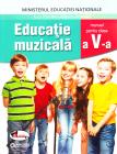 Educatie muzicala Clasa 5 Anca Toader Valentin Moraru