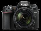 D7500 kit 18 140mm VR
