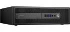 Calculator HP EliteDesk 800 G1 Desktop Intel Core i3 Gen 4 4160 3 6 GH