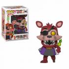 Funko POP Five Nights at Freddys Rockstar Foxy