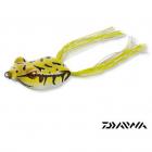 Shad Soft D Frog 6cm Galbena