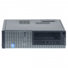 Dell Optiplex 390 Intel Core i5 2400 3 10 GHz 4 GB DDR 3 250 GB HDD DV