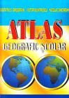 Atlas geografic scolar Eustatiu C Gregorian Victor Dumitrescu