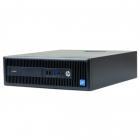 HP Prodesk 600 G2 Intel Core i5 6500 3 20 GHz 16 GB DDR 4 250 GB SSD D
