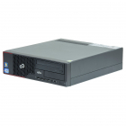 Fujitsu Esprimo E710 Intel Celeron G1610 2 60 GHz 4 GB DDR 3 250 GB HD