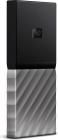 SSD WD My Passport 2TB USB 3 1 tip C Black Silver