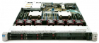 Server HP ProLiant DL360 G9 Rackabil 1U 2 Procesoare Intel Six Core Xe