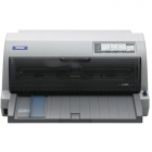Imprimanta matriciala LQ 690 A4 529cps 24 ace