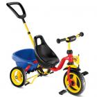 Tricicleta Cat 1S