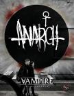 Vampire The Masquerade 5th Edition Anarch Book